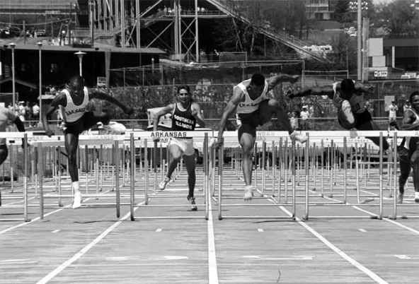 John Register Hurdle Race